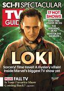 TVGuideMagazine Loki Cover