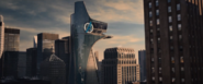 Avengers Tower AoU