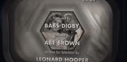 Abe Brown WVE1