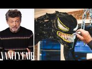 Andy Serkis Breaks Down a Fight Scene from 'Venom- Let There Be Carnage' - Vanity Fair