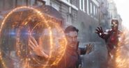 Avengers Infinity Wars Stills 36