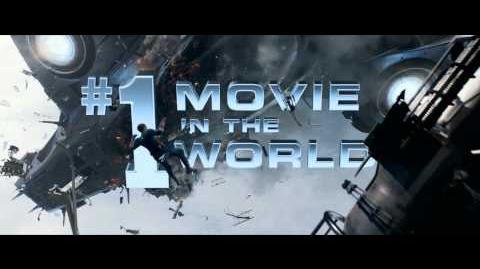 Marvel's Captain America The Winter Soldier - TV Spot 11-0
