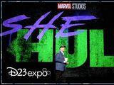 She-Hulk (Disney+ series)