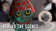 Men in Black International - Behind the Scenes Clip - Deleted Scenes Pawny Holds Court