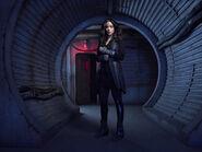 Agents Of SHIELD Season 5 Quake