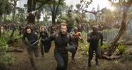 Avengers Full Charge Infinity War