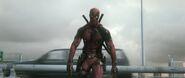 Deadpool Test Footage 4
