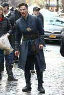 Doctor Strange Filming 57