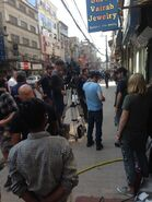 Doctor Strange Filming 8