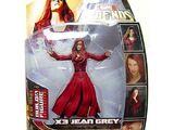 X-Men: The Last Stand action figures