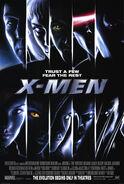 X-Men Poster-2