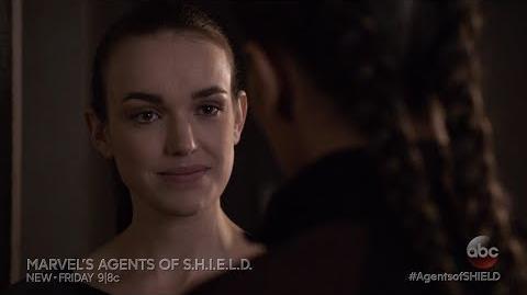 Agents of S.H.I.E.L.D. Episode 5.16: Inside Voices