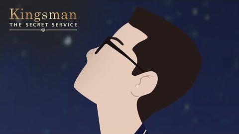 The Kingsman Way A Lesson In Breaking A Sweat 20th Century FOX