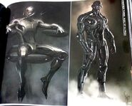 Ultron Concept art aou 9