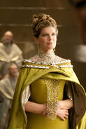 Frigga Coronation