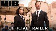 MEN IN BLACK INTERNATIONAL - Official Trailer 2