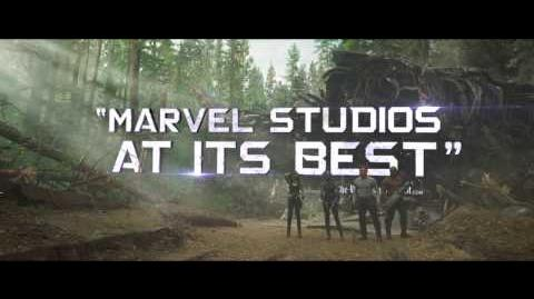 This Friday see Marvel's Guardians of the Galaxy Vol