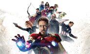 Avengers International art