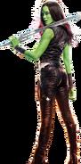 Gamora GOTGvol2-g