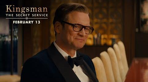 "Kingsman The Secret Service ""Live Like a Kingsman"" TV Commercial HD 20th Century FOX"
