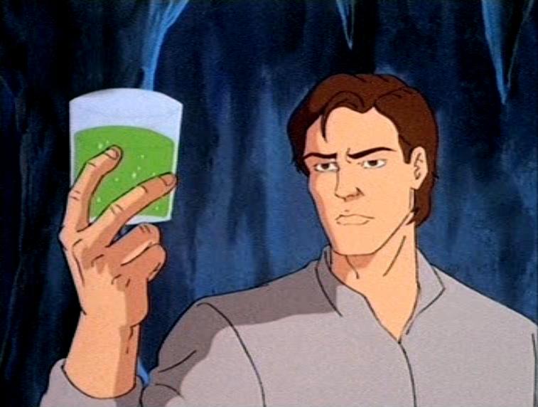 Robert Banner (Marvel Animated Universe)