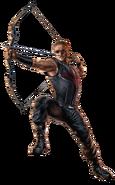 SJPA Hawkeye 3