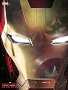 CW promo Iron Man vs Captain America