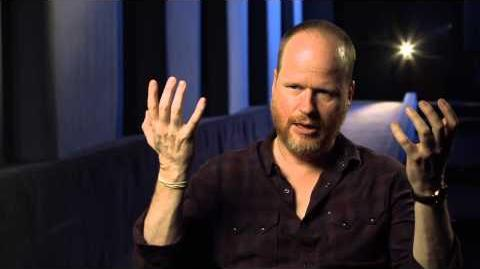 Marvel's Avengers Age of Ultron Director Joss Whedon Interview