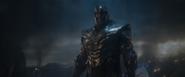 Thanos Arrives Endgame