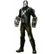 Crossbones Captain America CivilWar