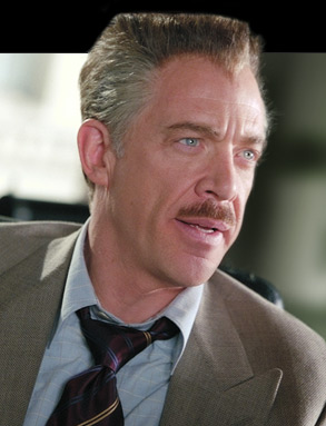 J. Jonah Jameson (Earth-96283)