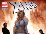 X-Men: First Class: High Hand