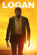 Backgrounds logan outer