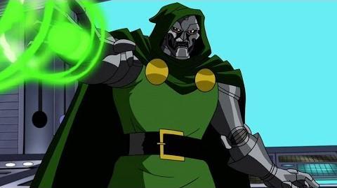 Fantastic Four - Toby Kebbell Talks Doctor Doom