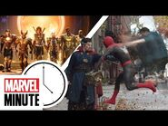 New Trailers, Episodes, & Games! - Marvel Minute