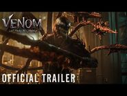 VENOM- LET THERE BE CARNAGE - Official Trailer 2 (HD)