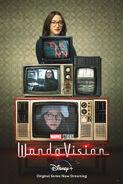 WandaVision Character Posters 05