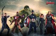 Full Assemble-Avengers