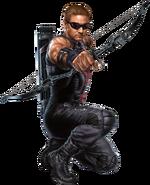 SJPA Hawkeye 1