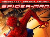Spider-Man (2002) Home Video