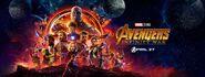 Infinity War Banner