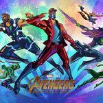 Fandango Avengers Infinity War mini poster team 3.jpg