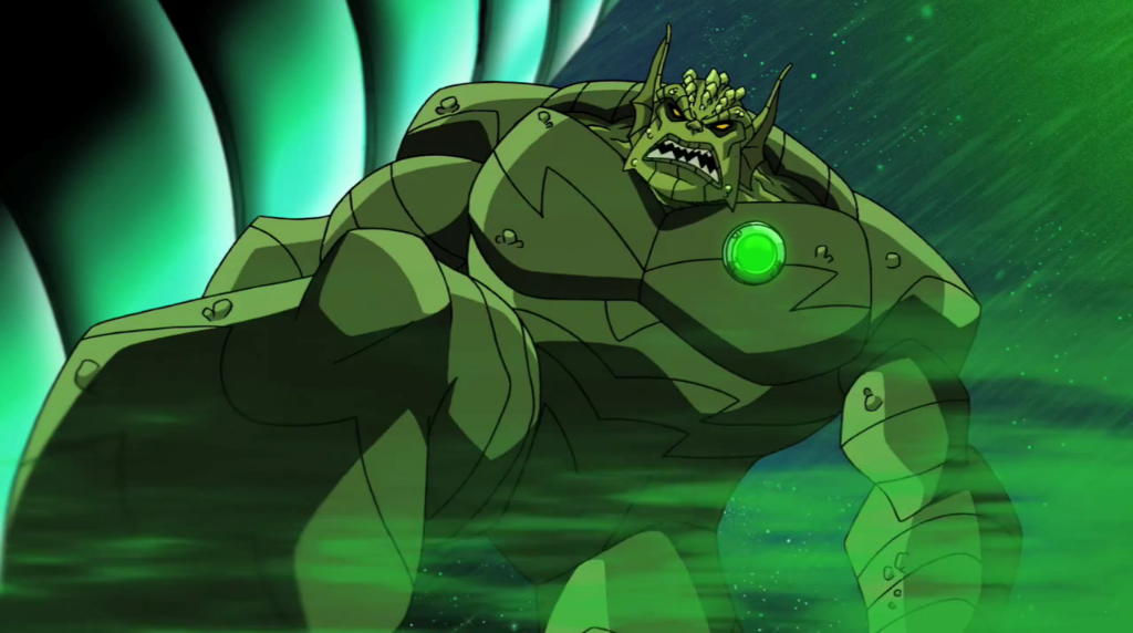 Emil Blonsky (The Avengers: Earth's Mightiest Heroes)