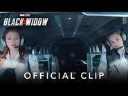 """Prison Break"" Official Clip - Marvel Studios' Black Widow"