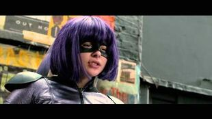 Kick-Ass 2 - A Look Inside