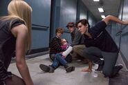 New Mutants USA Today photo
