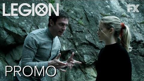 Powerful Real Legion Season 1 PROMO FX
