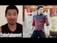 Simu Liu On His Role in Marvel's 'Shang-Chi and the Legend of the Ten Rings' - Entertainment Weekly