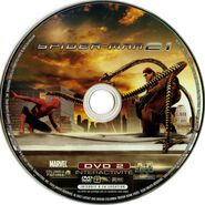 Spiderman 2-13313413042007