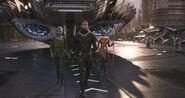 Black Panther (film) Stills 12